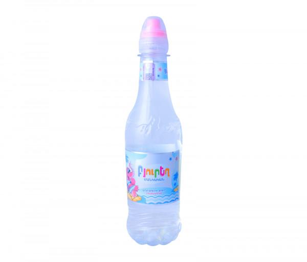 Բյուրեղ Մանկական Ջուր 0.33լ