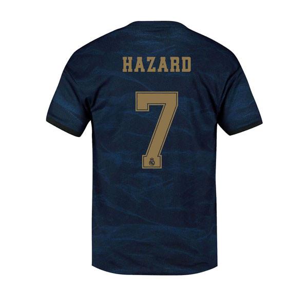Արտագնա խաղաշապիկ «Ռեալ Մադրիդ» 2019/20 (Hazard-7)