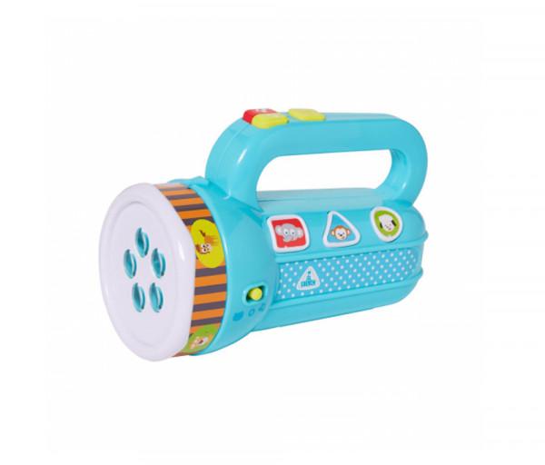 Խաղալիք լապտեր, տարիքը՝ 12-36 ամսական 540348EL