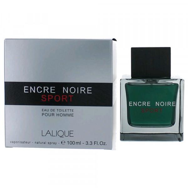 Տղամարդու օծանելիք Lalique Encre Noire Sport Eau De Toilette 50 մլ