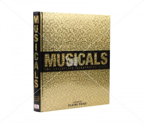 Գիրք «Musicals» Նոյյան Տապան