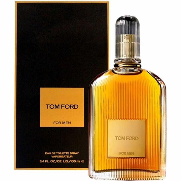 Տղամարդու օծանելիք Tom Ford For Men Eau De Toilette 50 մլ