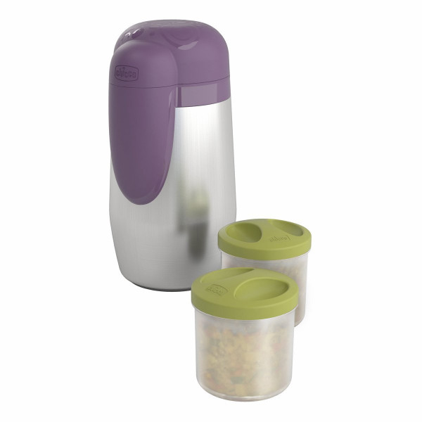 Thermal Food Container Naturalfeeling 705399CH