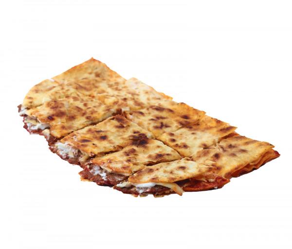 Չիլի Չիզ Մարիա սենդվիչ Լիբանանյան շաուրմա