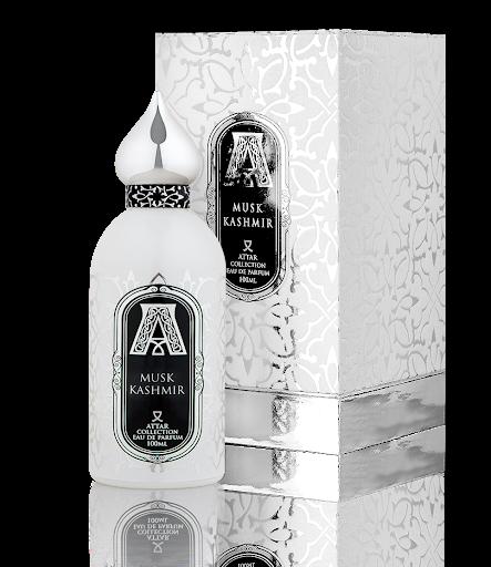 Կանացի օծանելիք Attar Musk Kashmir Eau De Parfum 100 մլ