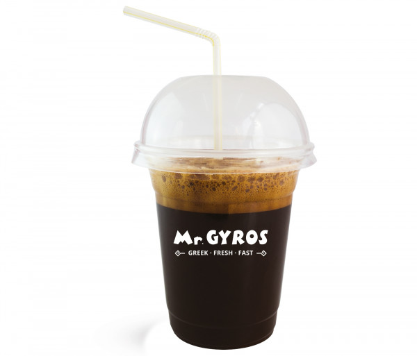 Ֆրապպե Mr. Gyros