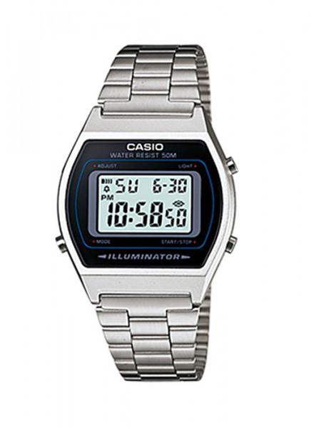 Երկսեռ ժամացույց Casio B640WD-1AVDF