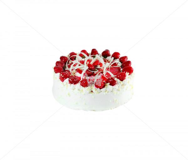 Տորթ «Մրգային» (փոքր) Dan Dessert
