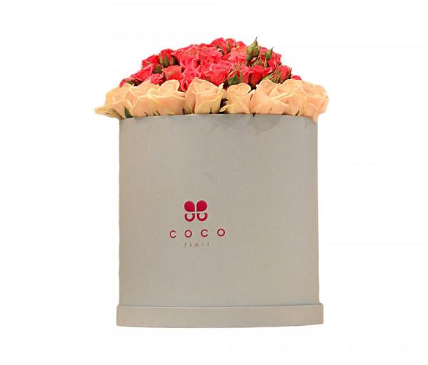Collection Dolce (medium) Coco Fiori