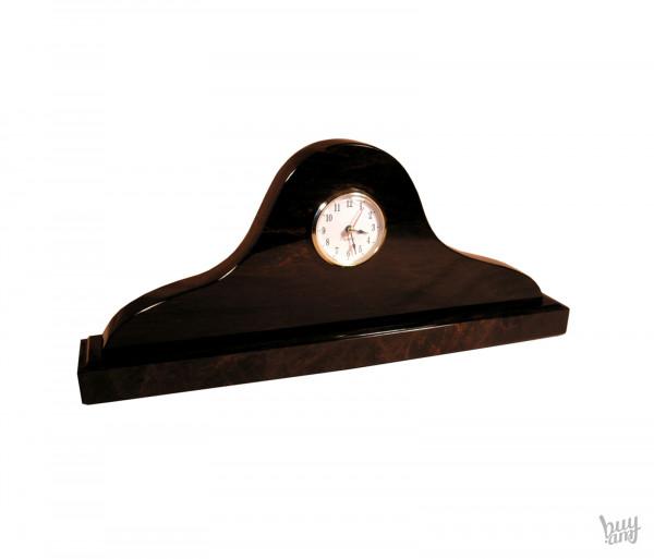 Սեղանի ժամացույց օբսիդիան «Նապոլեոն»