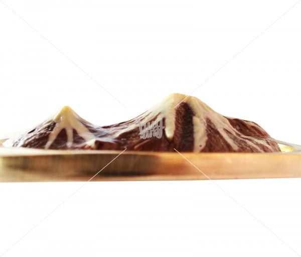 Շոկոլադ «Արարատ լեռ» Gourmet Dourme