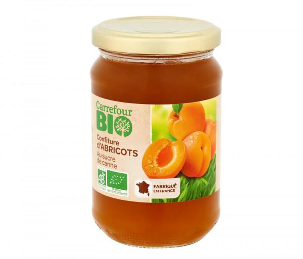 Carrefour Apricot Conf 360g