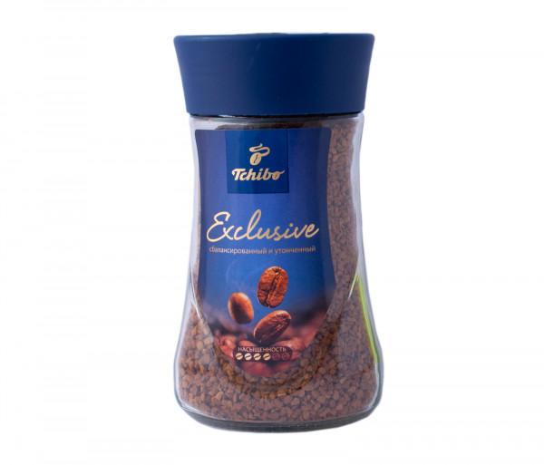 Չիբո Էքսլուզիվ Լուծվող սուրճ 100գ