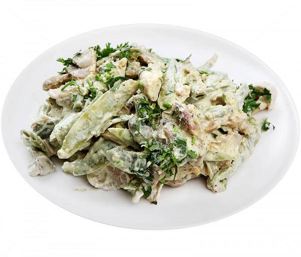 Աղցան «Ֆանտազիա» Smak Salad