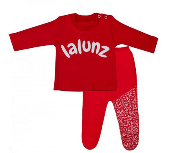 Կարմիր հավաքածու Lalunz