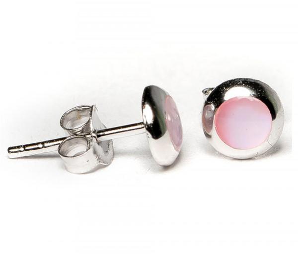 Արծաթյա ականջօղեր SE252P