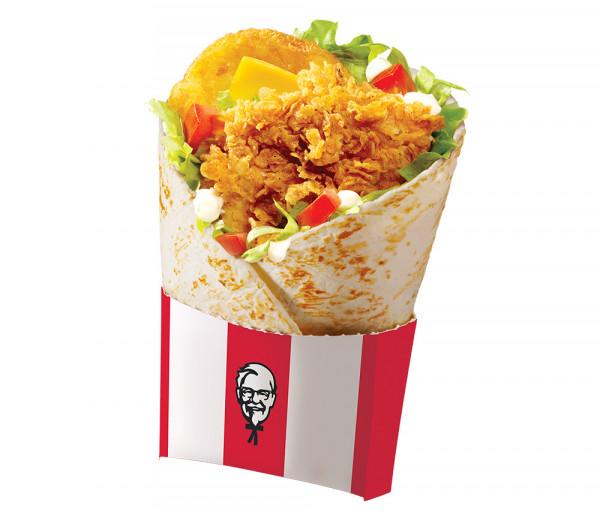 Բոքսմաստեր KFC