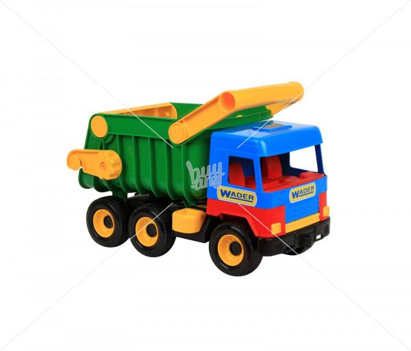 Խաղալիք ինքնաթափ Wader