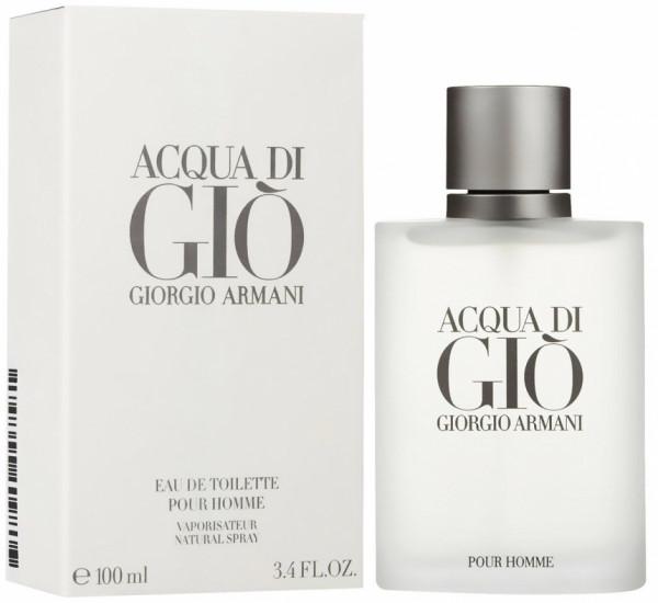 Տղամարդու օծանելիք Giorgio Armani Acqua di Gio Eau De Toilette 50 մլ
