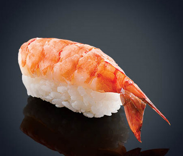 Էբի Նիգիրի AKO Sushi