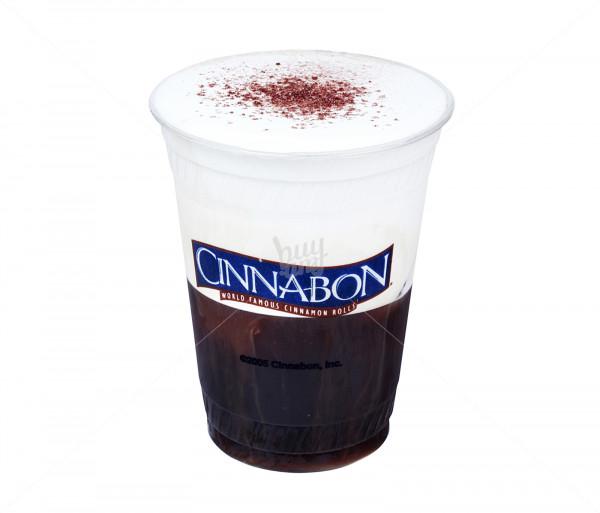 Սառը կապուչինո Cinnabon
