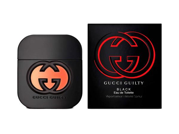 Կանացի օծանելիք Gucci Guilty Black Eau De Toilette 30 մլ