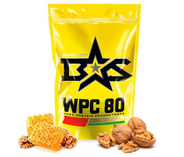 Binasport WPC80 Whey Protein 750գ
