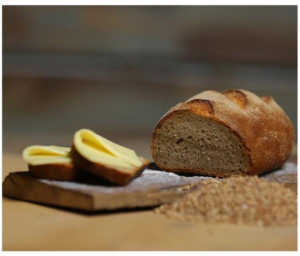 Հնդկաձավարով հաց Crumbs