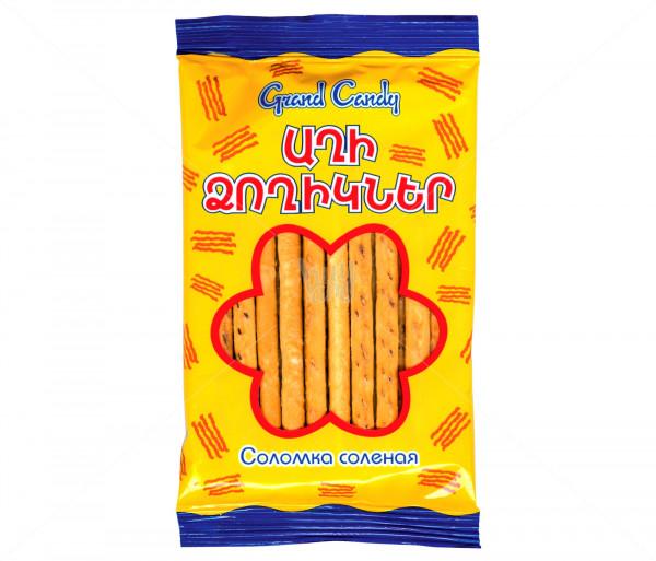 Աղի ձողիկներ Grand Candy