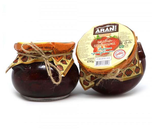 Ելակի մուրաբա «ARAN Food» 430գ