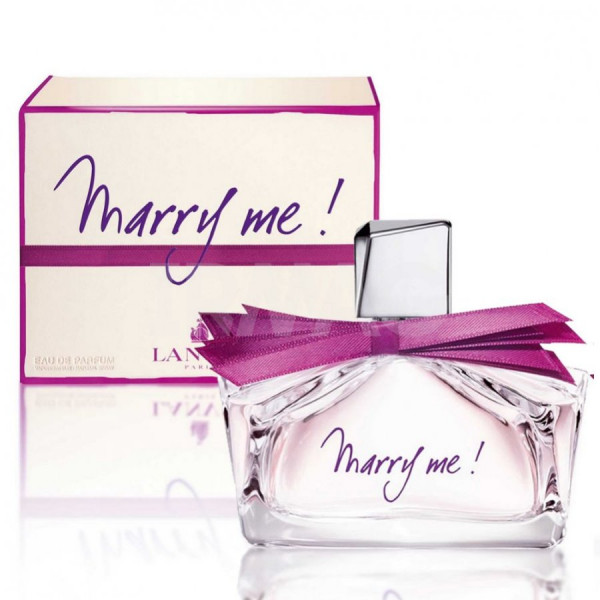 Կանացի օծանելիք Lanvin Marry Me Eau De Parfum 30 մլ
