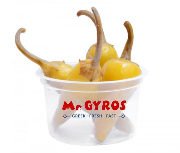 Պեպերոնչինի Mr. Gyros