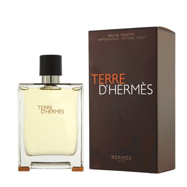 Տղամարդու օծանելիք Terre d՚'Hermes Eau De Toilette 50 մլ