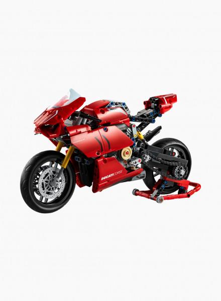 Կառուցողական խաղ Technic «Ducati Panigale»