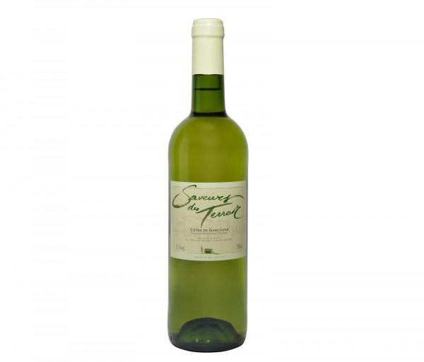 Քարֆուր Կոտ Դու Գասգան Սպիտակ գինի 0.75լ