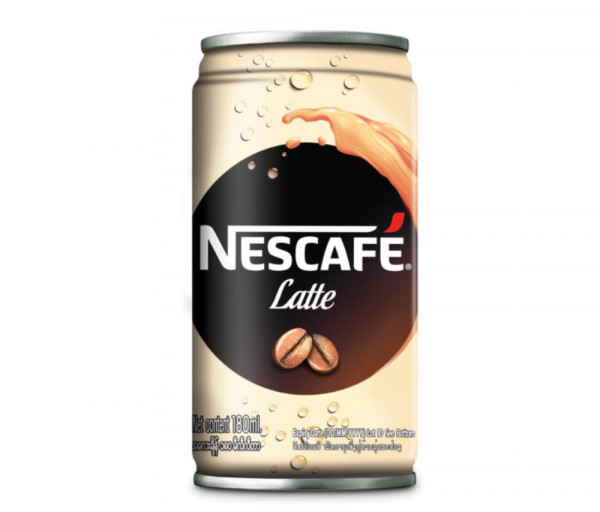 Nescafe Latte 180ml